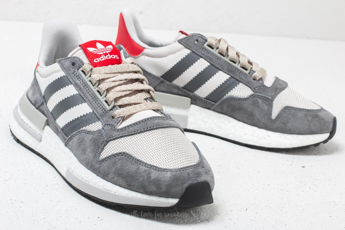 info for 035a9 a7926 buy adidas zx 500. adidas ZX 500 RM Grey ...