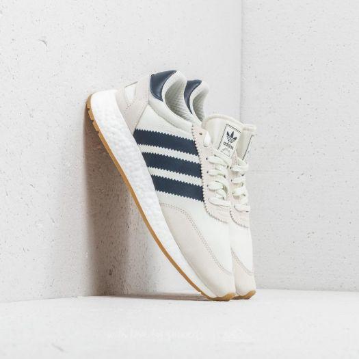Adidas Originals I 5923 Iniki Boost White Navy Gum