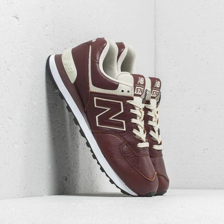 New Balance 574 Brown EUR 41.5