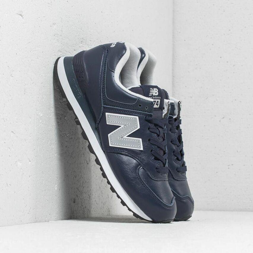 New Balance 574 Violet/ Grey EUR 42