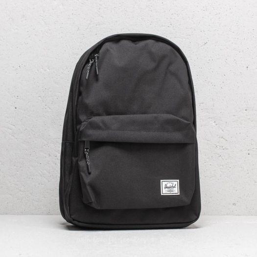 de4d70f5180 Herschel Supply Co. Classic Backpack Black Pineapple