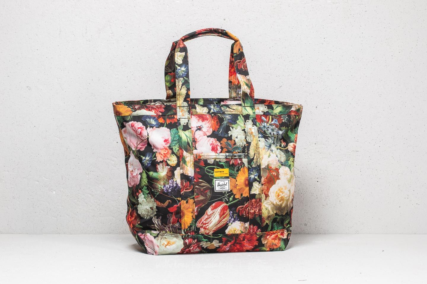 51fae5056d58 Herschel Supply Co. Bamfield Mid-Volume Tote Fall Floral at a great price 48