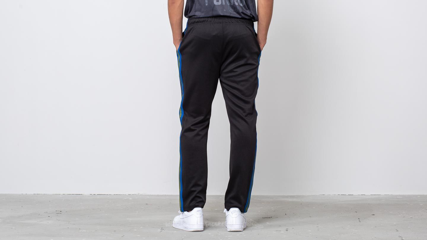 bc7f30fa Stüssy Poly Track Pant Black at a great price $80 buy at Footshop