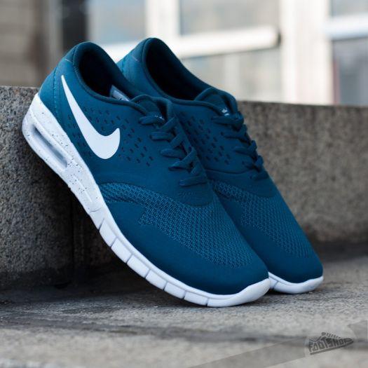 Nike SB Eric Koston 2 Max Blue ForceWhite | Footshop