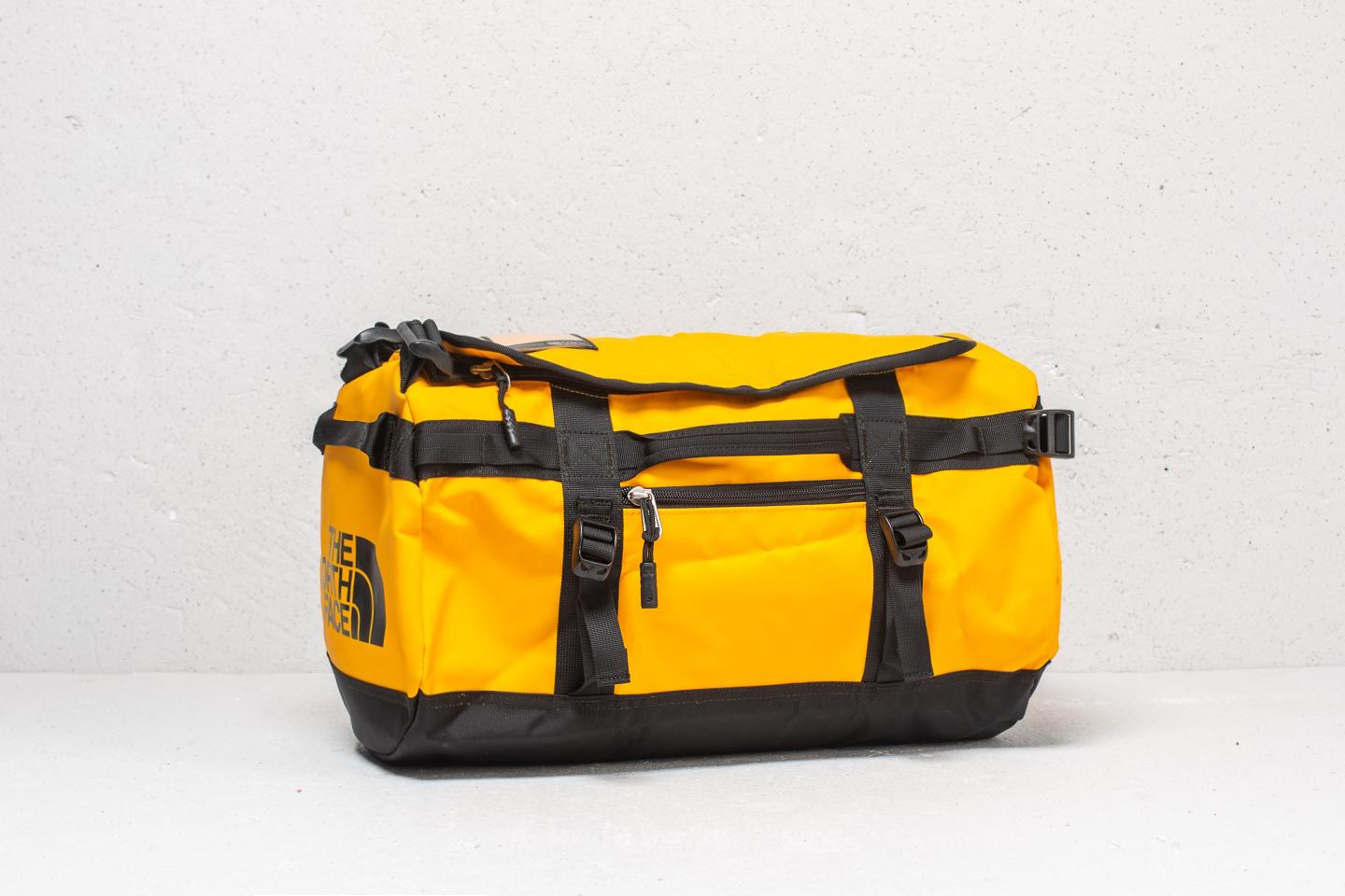 Sacs The North Face Base Camp Extra Small Duffel Summit Gold/ Tnf Black