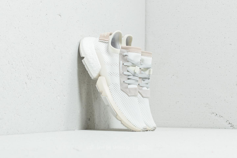 adidas POD-S3.1 Ftw White/ Ftw White/ Grey One
