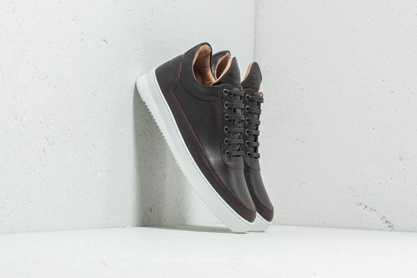 Filling Pieces Low Top Ripple Vulcano