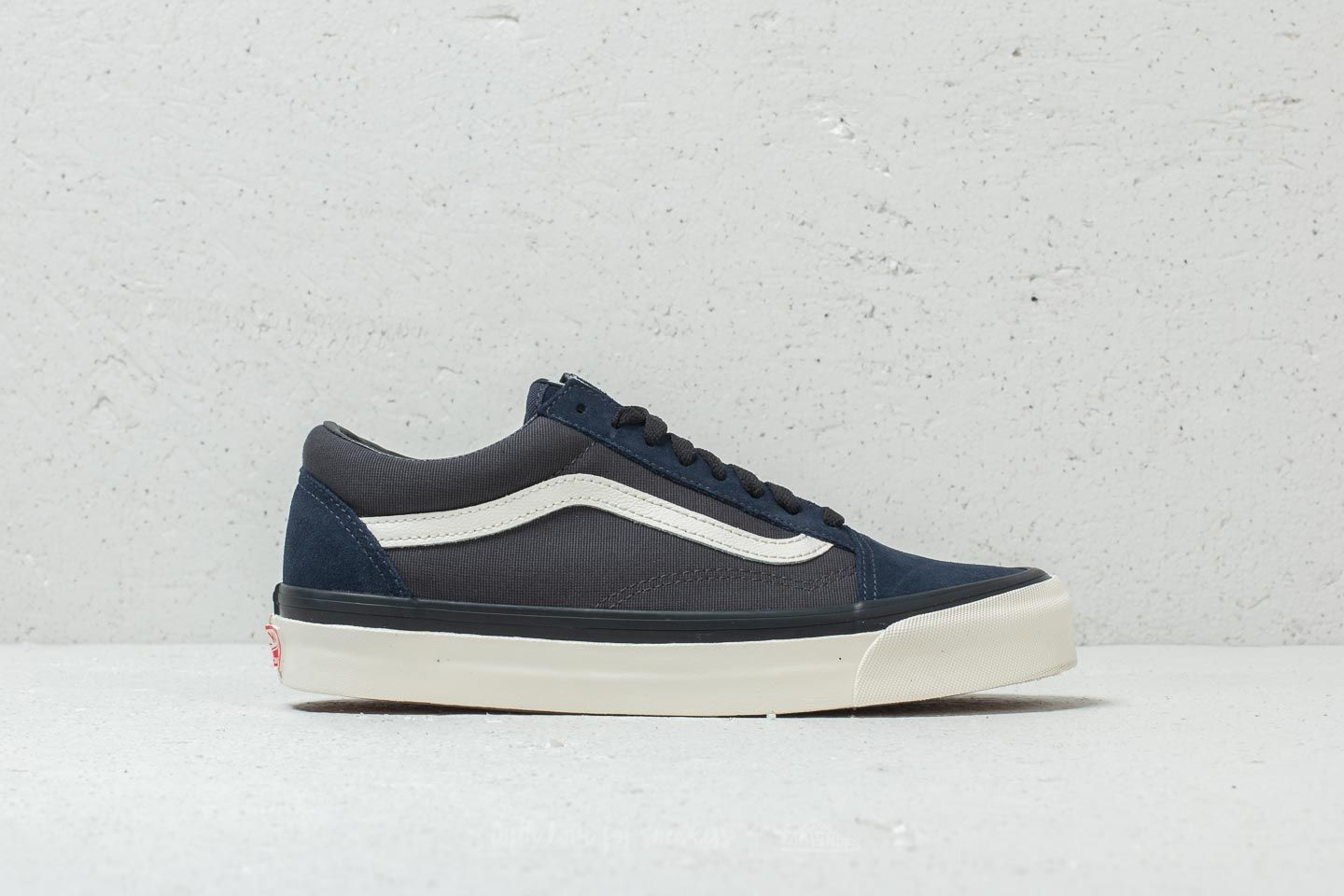 f2e001278d7553 Vans OG Old Skool LX (WTAPS) Dress Blues at a great price £72