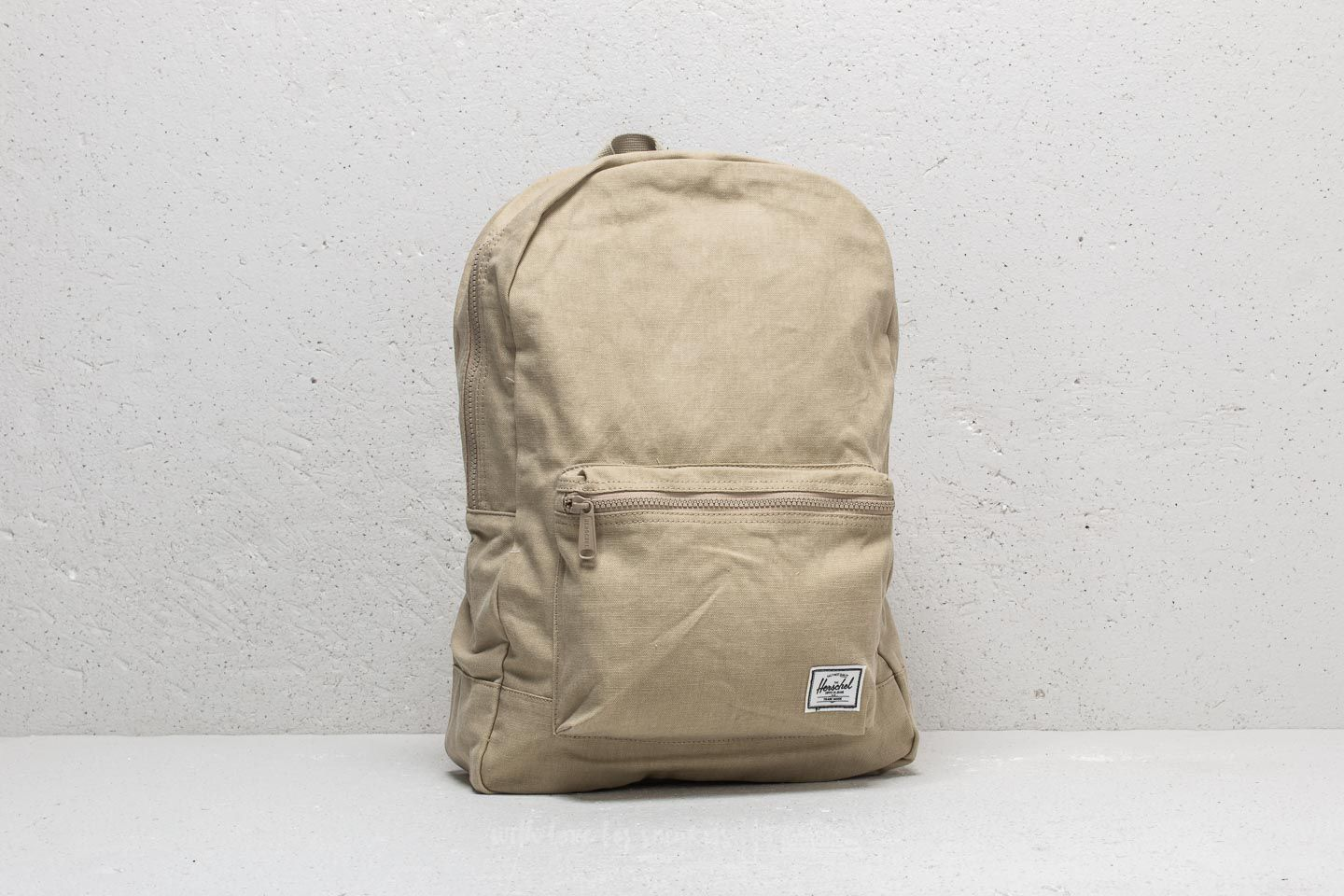 Herschel Supply Co. Daypack Backpack Eucalyptus