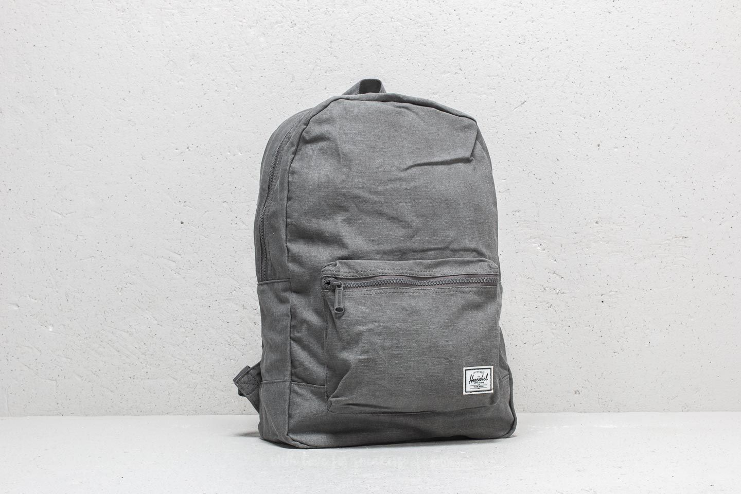 Herschel Supply Co. Daypack Backpack Smoked Pearl  0a4f5fb3f49c4