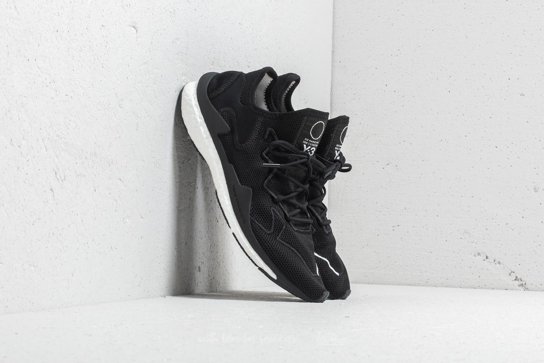Pánské tenisky a boty Y-3 Adizero Runner Black/ Black/ Ftw White