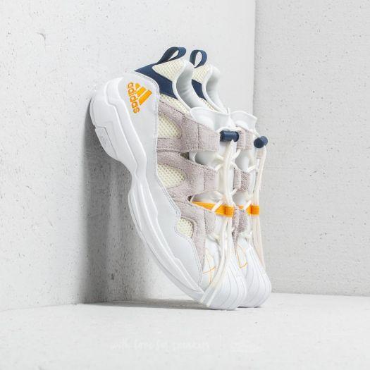 adidas Consortium SS2G Workshop Grey White Blue | Footshop