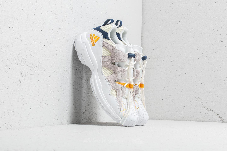 adidas Consortium SS2G Workshop Grey/ White/ Blue za skvělou cenu 4 190 Kč koupíte na Footshop.cz