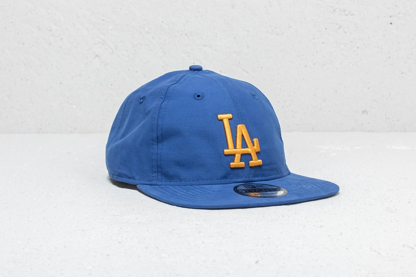 New Era 9Twenty Light Weight Packable Los Angeles Dodgers Cap Blue za skvělou cenu 459 Kč koupíte na Footshop.cz