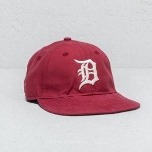 2fc905e9afd New Era 9Twenty MLB Light WEight Packable Detroit Tigers Cap Red