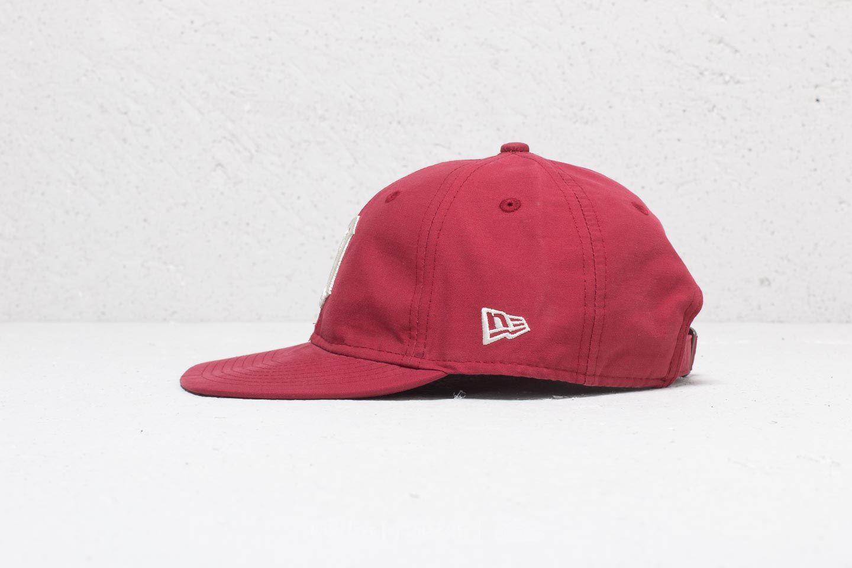 5e85d757 ... coupon code new era 9twenty mlb light weight packable detroit tigers cap  red at a great