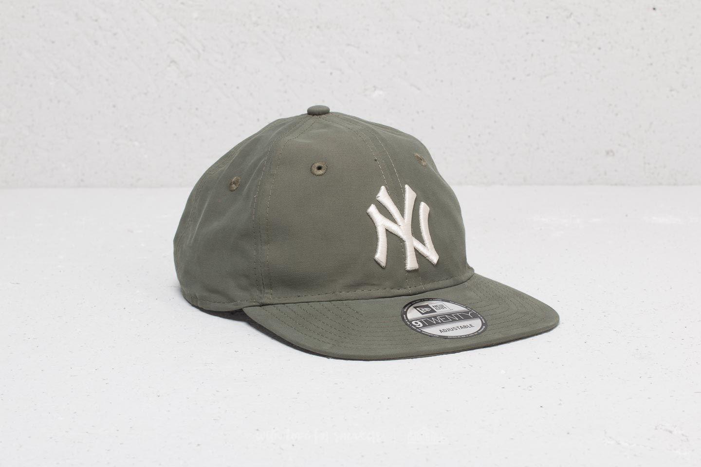 New Era 9Twenty MLB Light Weight Packable New York Yankees Cap Green za skvelú cenu 16 € kúpite na Footshop.sk