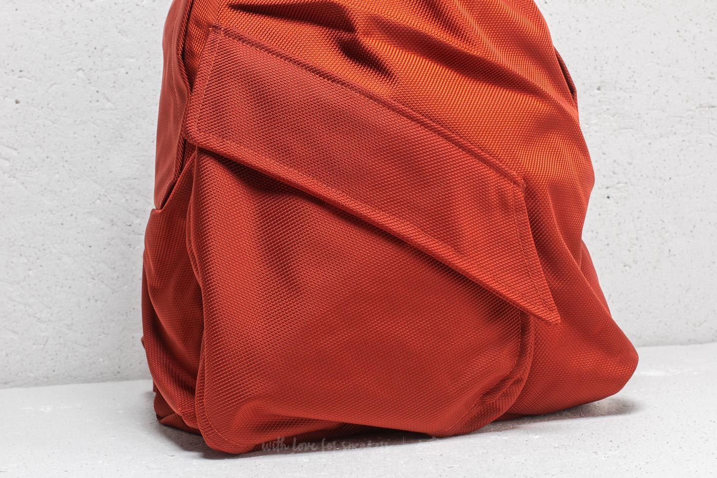 Eastpak x Raf Simons Classic Backpack Henna Structure | Footshop
