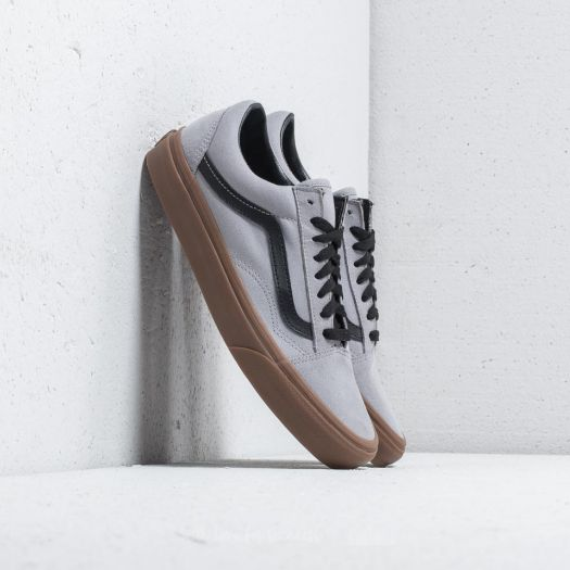 chaussures vans old skool gum outsole alloy