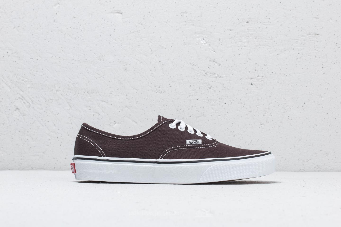 Vans Authentic Chocolate Torte  True White at a great price £31 buy at  Footshop d3763b60fe27