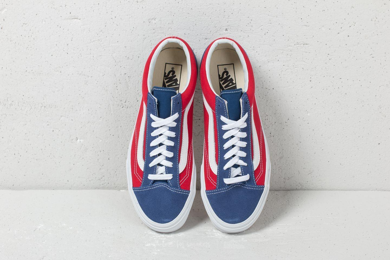 Men's shoes Vans Style 36 (Bmx