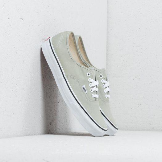 Men's shoes Vans Authentic Desert Sage