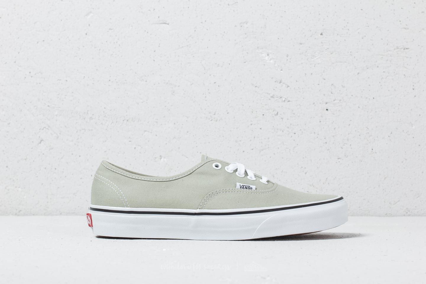 2c8544e4ec Vans Authentic Desert Sage  True White at a great price  53 buy at Footshop