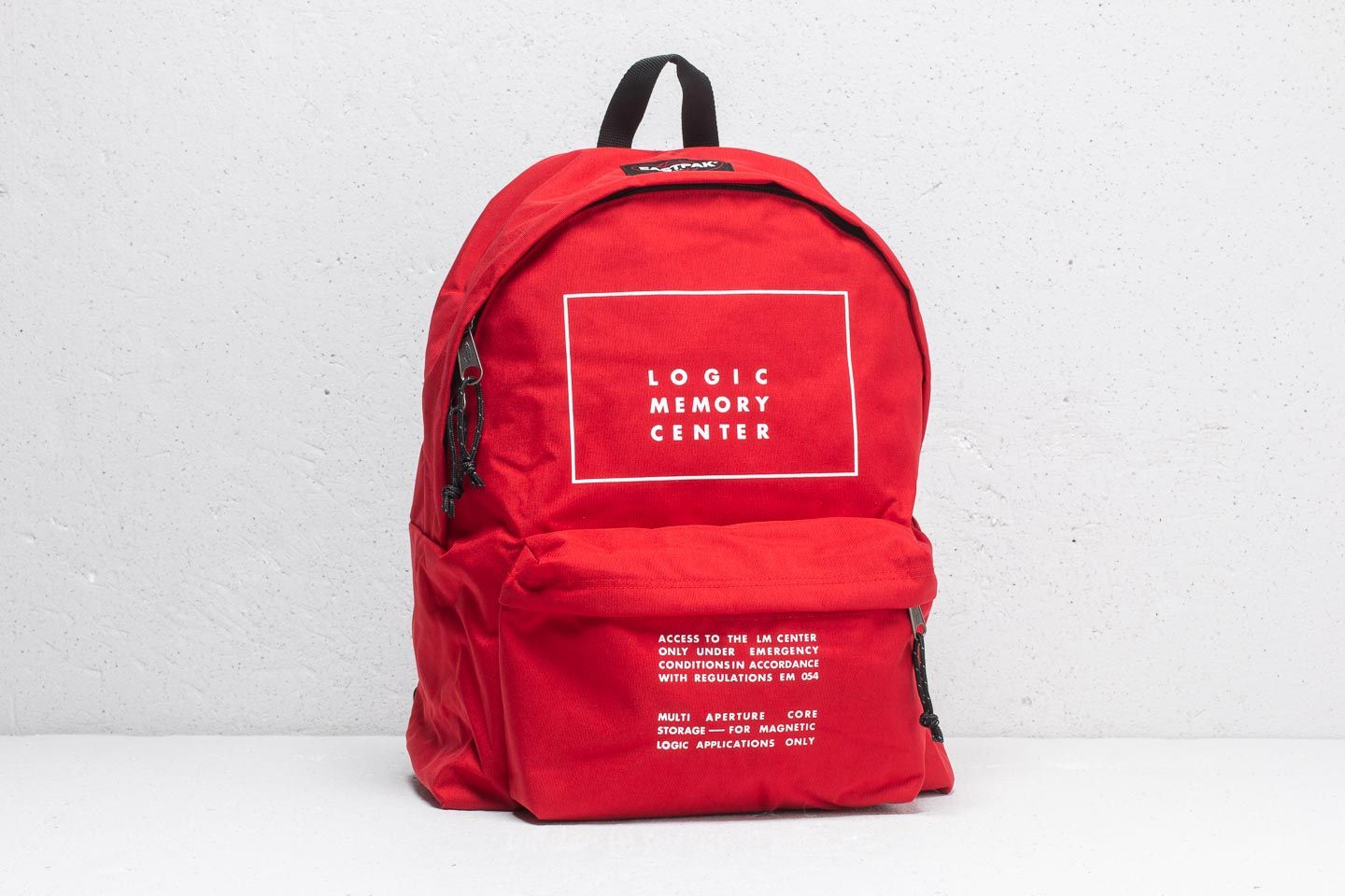 Eastpak x Undercover Padded Pak'R XL Backpack Undercover Red