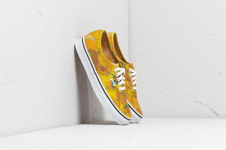 Men's shoes Vans Authentic (Vincent van