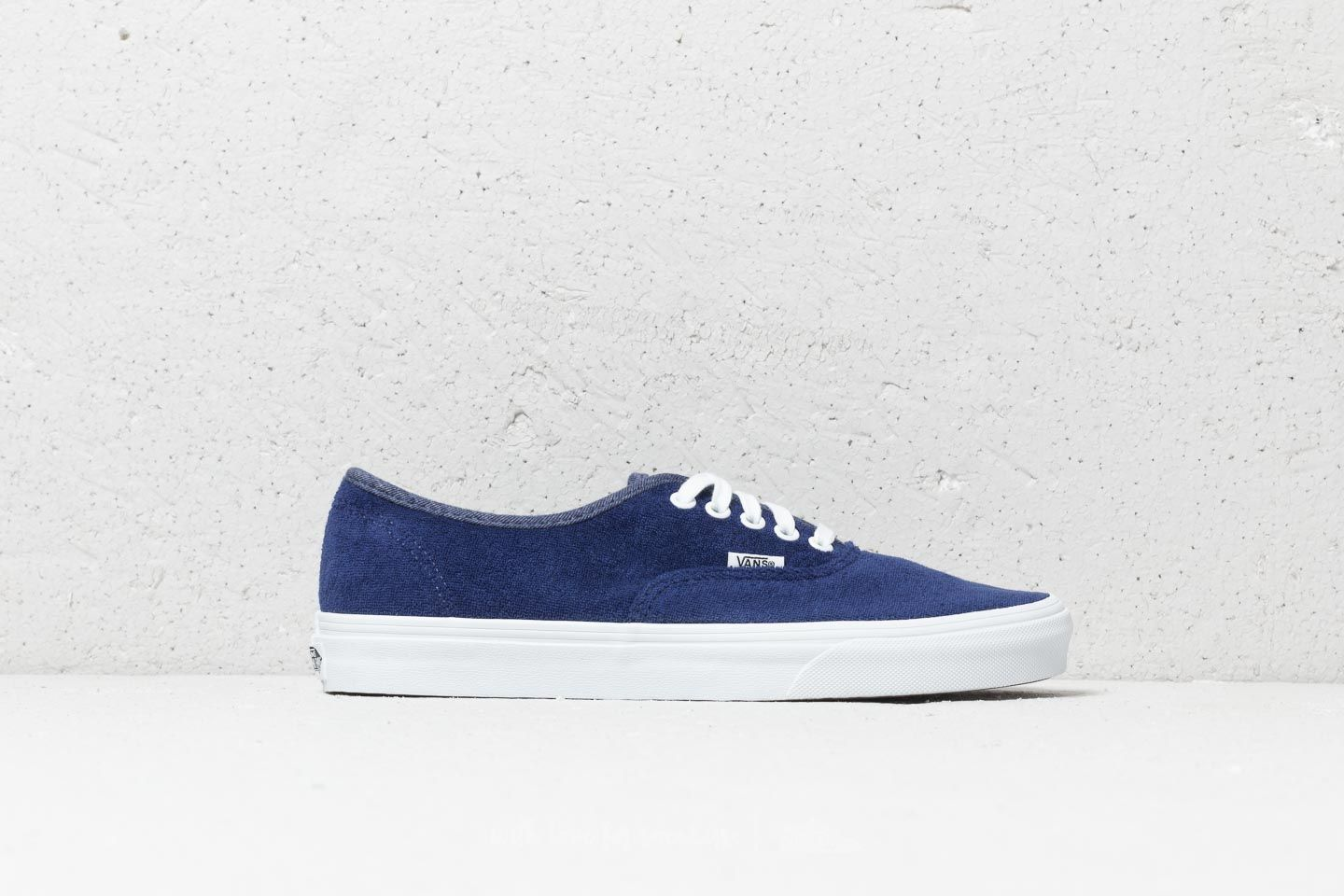 15b851005f7 Vans Authentic (Vans Terry) Medieval Blue at a great price 44 € buy at