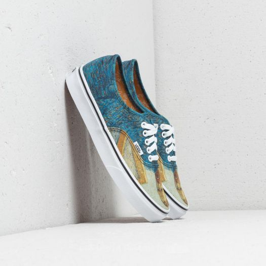 Vans Van Gogh Self Portrait Shoes On Sale, UP TO 55% OFF