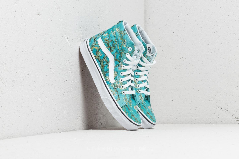 Men's shoes Vans Sk8-Hi (Vincent van