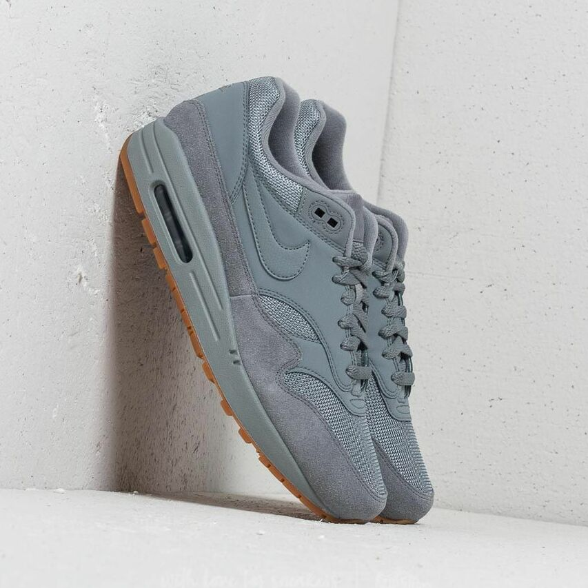 Nike Air Max 1 Cool Grey/ Cool Grey EUR 42