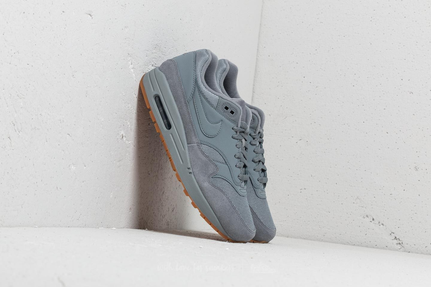 e3a6a4611098 Nike Air Max 1 Cool Grey  Cool Grey at a great price 136 € buy