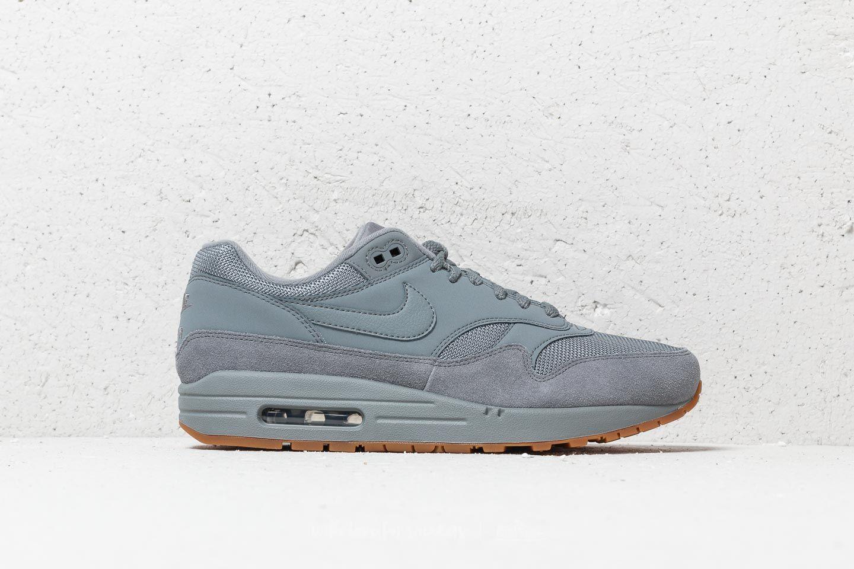 Men's shoes Nike Air Max 1 Cool Grey