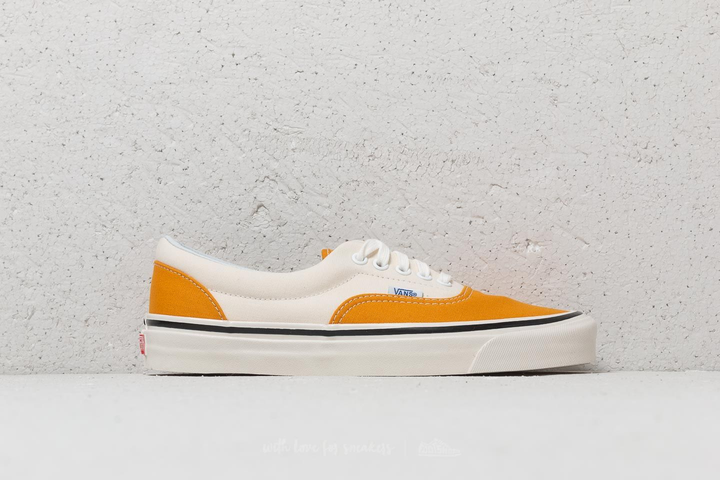 04d5ec0bb5 Vans Era 95 DX (Anaheim Factory) Saffron at a great price 56 € buy