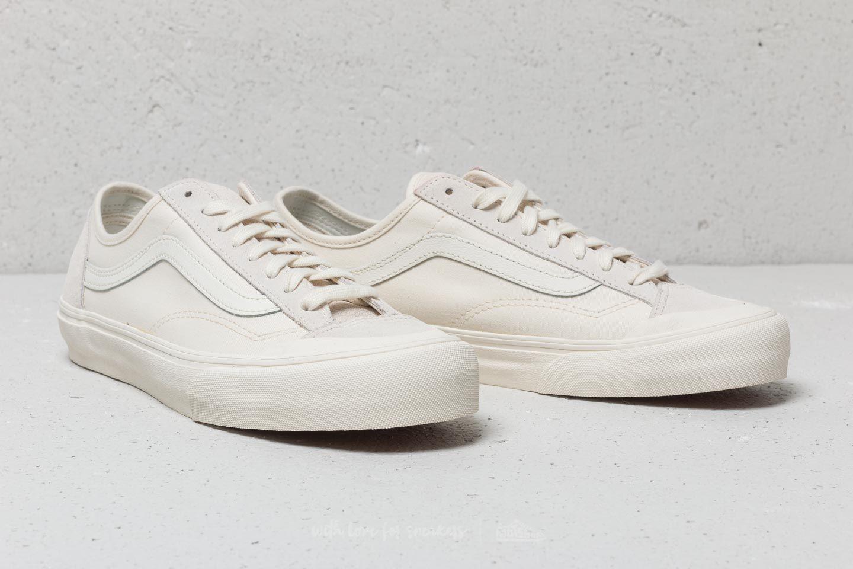 Men's shoes Vans Style 36 Decon SF