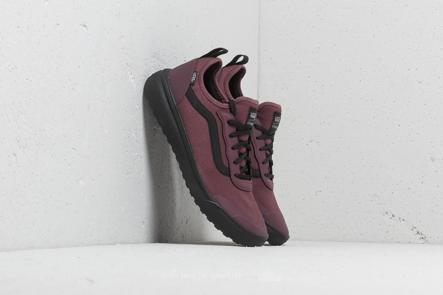 Vans UltraRange AC Catawba Grape  Black  5038ba92fcf