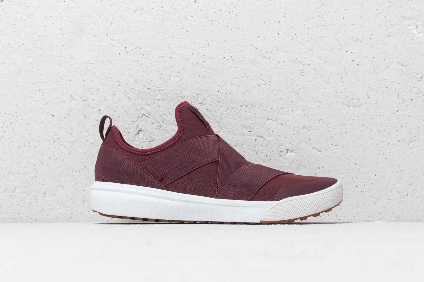Vans UltraRange Gore Port Royal | Footshop