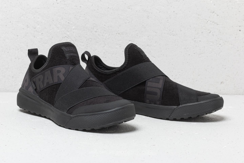 shoes Vans UltraRange Gore (Vans Terry