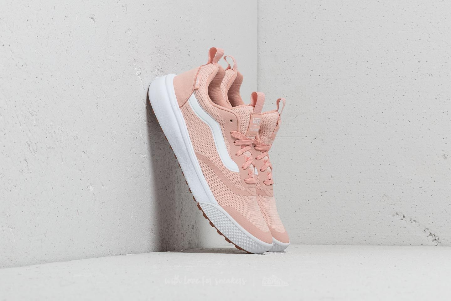Vans UltraRange RapidweldRose Cloud