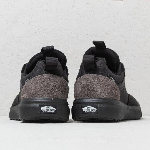 Men's shoes Vans UltraRange Black/ Peat