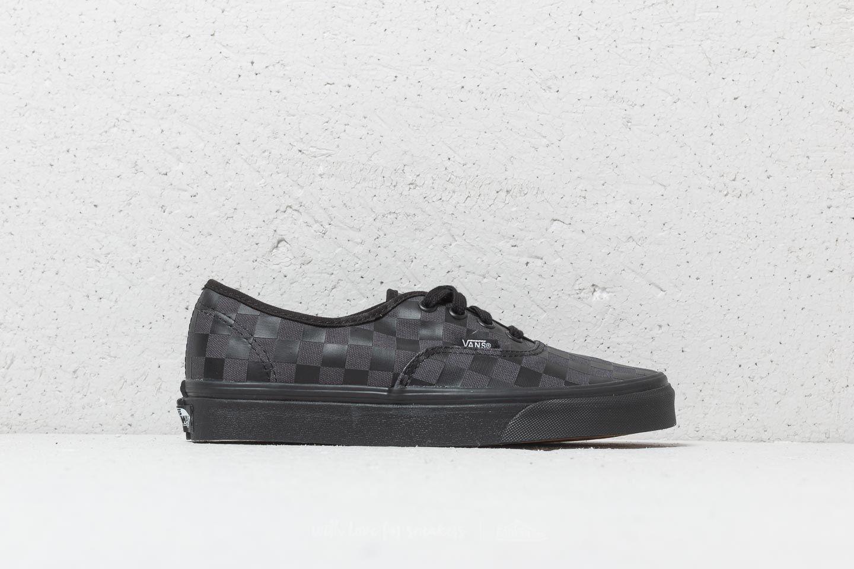 Men's shoes Vans Authentic (High