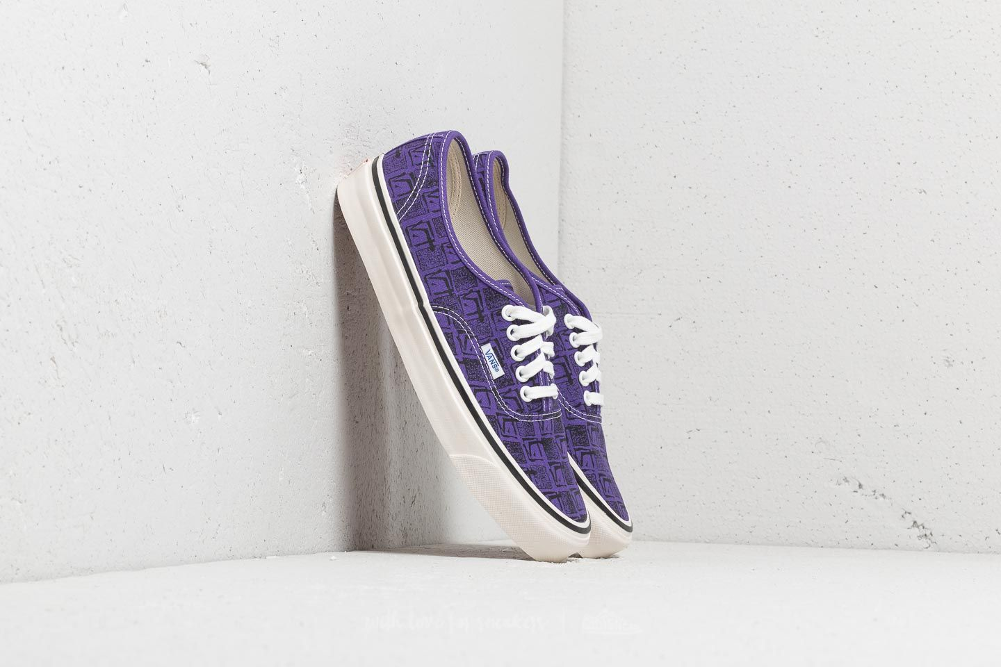 Vans Authentic 44 DX (Anaheim Factory) OG Bright Purple at a great price £ 4d0aca363