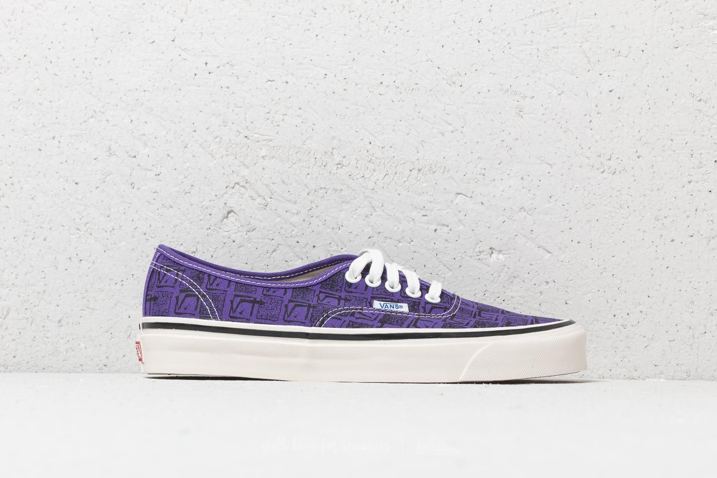 Vans Authentic 44 DX (Anaheim Factory) OG Bright Purple at a great price 63 7770215f6