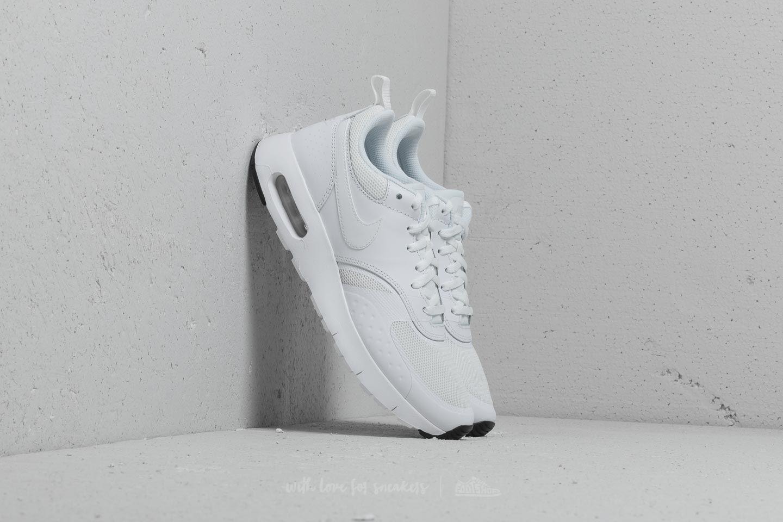 No lo hagas riqueza acidez  Zapatillas mujer Nike Air Max Vision (GS) White/ White-Pure Platinum