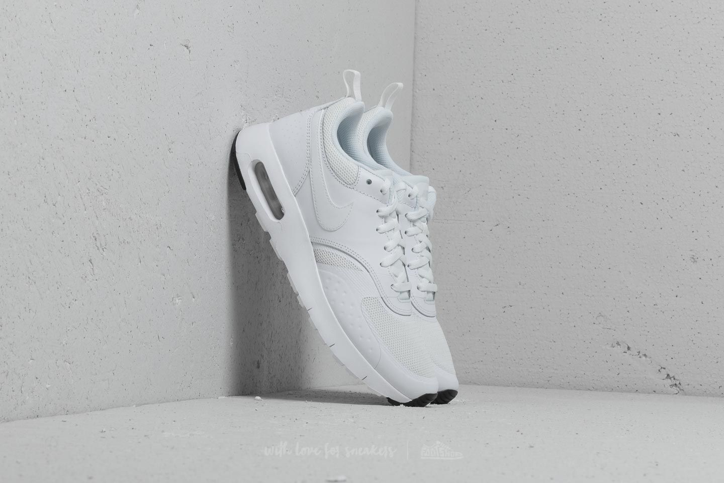 on sale d5b66 8077d Nike Air Max Vision (GS) White  White-Pure Platinum at a great