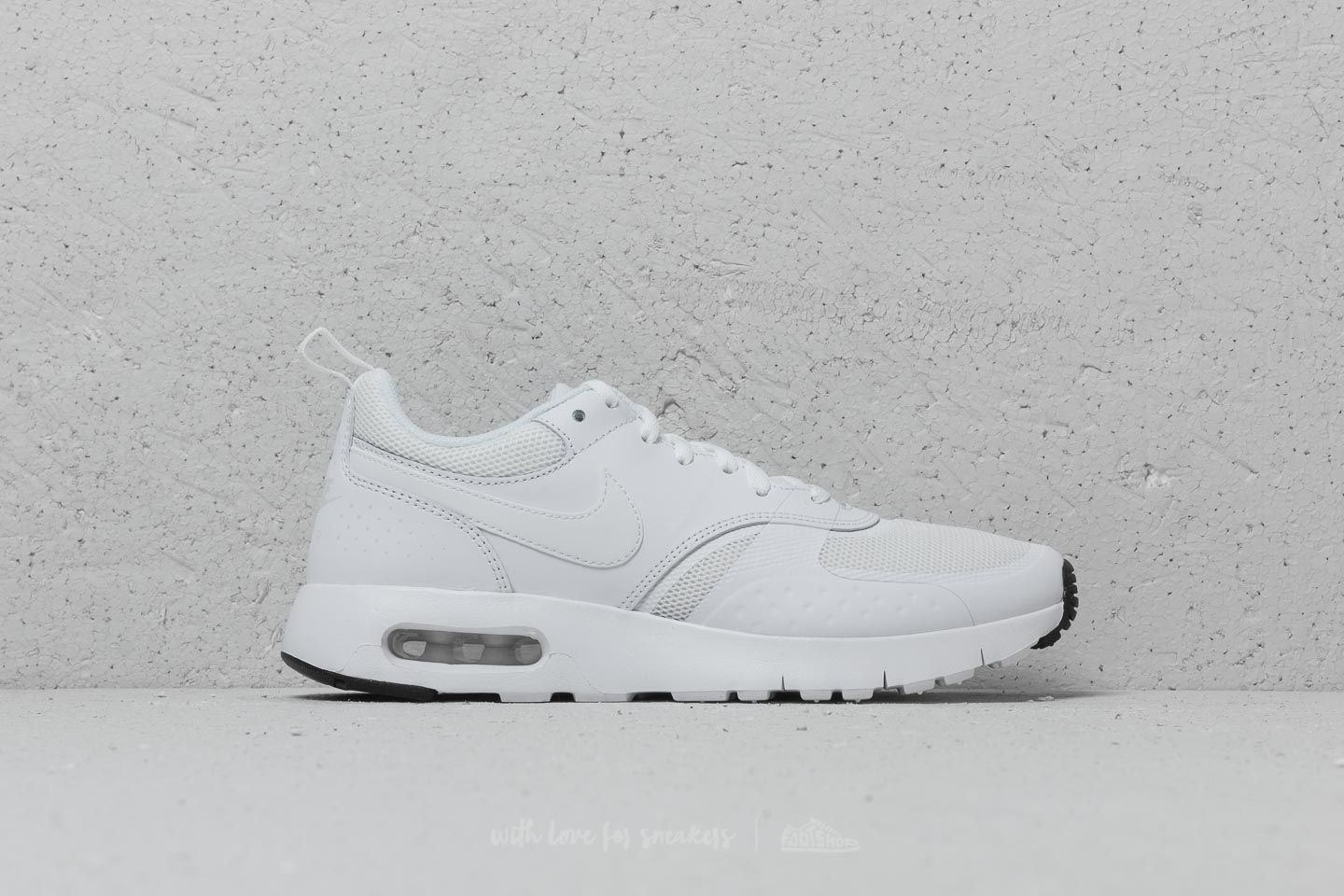 on sale 451c6 e069d Nike Air Max Vision (GS) White  White-Pure Platinum at a great