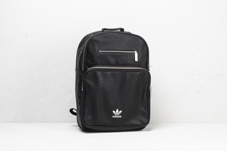 adidas Originals Classic Backpack Black at a great price 90 € buy at  Footshop 9347b29795d6f