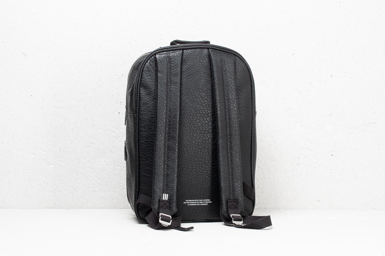 adidas Originals Classic Backpack Black at a great price 90 € buy at  Footshop ec49e20d803f4